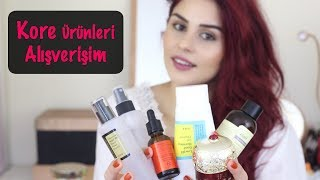 Kore Alışverişim: Bu ürünler cildinizi değiştirecek!