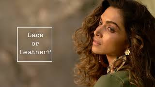 Q & A with Deepika Padukone | All About You