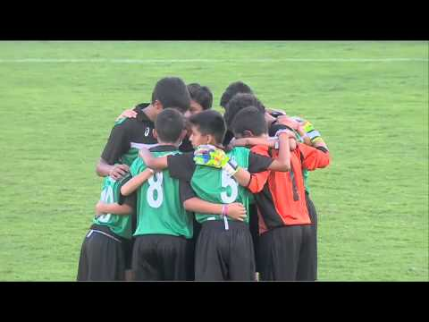 Morocco vs Mexico Final Full Match Danone Nations Cup 2015