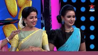 Game between #AameKatha Vs #SavitrammagariAbbayi #StarMaaParivaarLeague2 Tomorrow at 12 PM