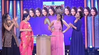 Onnum Onnum Moonu Season 2 I 'Fun'day with Monisha, Rini & Akshara I Mazhavil Manorama
