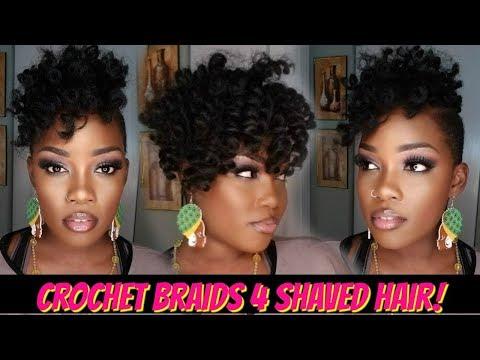 Xxx Mp4 😍1 PACK CROCHET BRAID QUICKIE 4 SHAVED HAIR JAMAICAN BOUNCE 3gp Sex