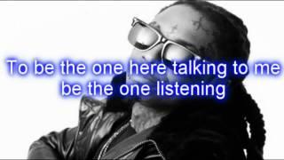 Lil Wayne - How To Love [ Lyrics ]