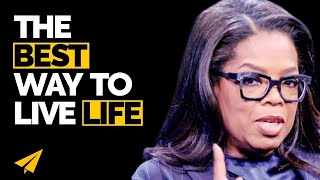 """""""You BECOME What You #BELIEVE!"""" - Oprah Winfrey (@Oprah) - Top 10 Rules"""