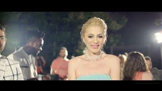 Claudia si Ticy - Cand ma saruti [oficial video] 2016