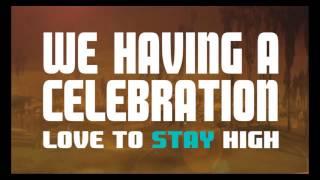 Celebration Lyric Video Game ft  Chris Brown, Tyga, Wiz Khalifa & Lil Wayne