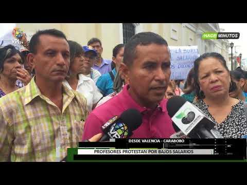 Xxx Mp4 Venezuela Maestros En Carabobo No Perciben Más De 5 000 000 Bs VPItv 3gp Sex