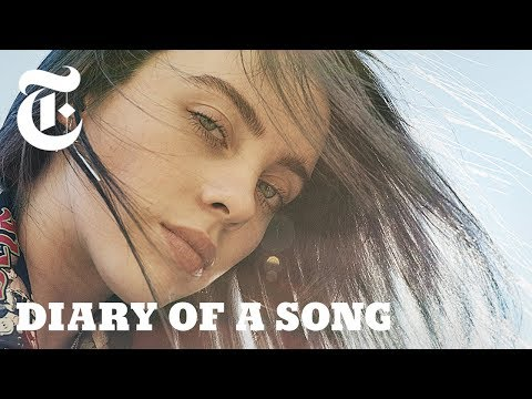Watch Billie Eilish and Her Family Talk About How They Make Music Diary of a Song