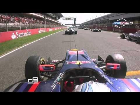 Xxx Mp4 GP3 Series 2013 Barcelona Spain Race 1 Part 1 2 3gp Sex