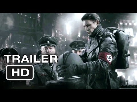 Xxx Mp4 Iron Sky Official Berlin Trailer NAZI 39 S On The MOON Movie 2012 HD 3gp Sex