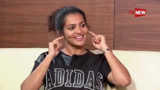 Interview with Parvathy Menon ( Ennu Ninte Moideen ) - TV New