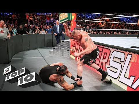 Xxx Mp4 Failed Money In The Bank Cash In Attempts WWE Top 10 Aug 27 2018 3gp Sex