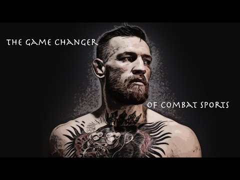 Xxx Mp4 Conor McGregor The Master Of Combat Sports MiniMovie 3gp Sex