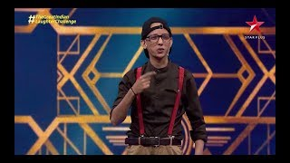 The Great Indian Laughter Challenge   Ajay Chauhan