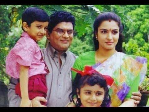 Tamil Actress Sukanya Biography and Family Photos.