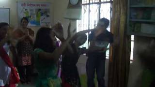 Dancing Dork of Dhaka