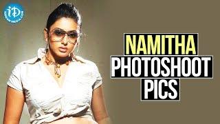 Namitha Pics Latest Photoshoot