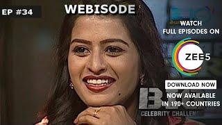 Big Celebrity Challenge - Episode 34  - April 16, 2016 - Webisode