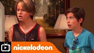 Nicky, Ricky, Dicky & Dawn | Sun Burnt | Nickelodeon UK