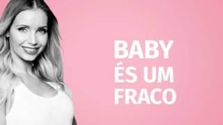 Luciana Abreu - Eu não - Video lyrics oficial