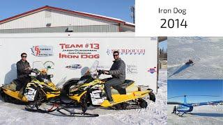 Iron Dog 2014