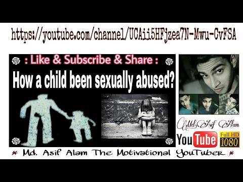 How a child been sexually abused 1080p | In Hindi | Sexual Harassment | Md Asif Alam