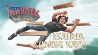 FILM : Medok Pendekar Jari Sakti - Eps. Ksatria Gudang Kayu
