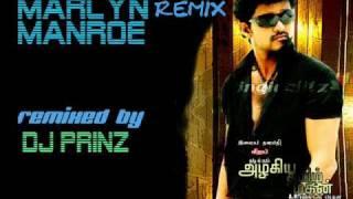 DJ PrinZ - Nee Marilyn Manroe ReMiX