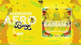 Harmonize x Burna Boy x Diamond Platnumz - Kainama (Official Audio) Sms SKIZA 8545383 to 811