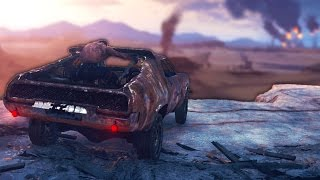 WHAT A LOVELY DAY! | Mad Max #1