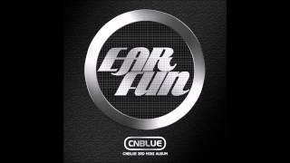 CNBLUE Ear Fun Album