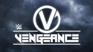 WWE 2K19 Universe Mode - Vengeance Match Card