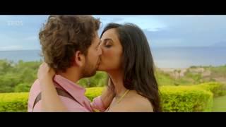Sonal Chauhan's Hot Kissing 3G Neil Nitin Mukesh