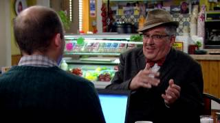 Count Arthur Strong - The Soupover