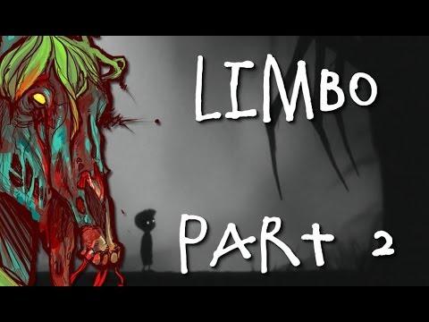 SPIDER! SPIDER! SPIIIIDER!! | LIMBO Part 2