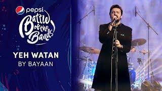 Bayaan | Yeh Watan | Episode 5 | Pepsi Battle of the Bands | Season 3