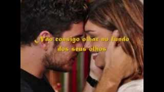 Tema de bento e amora_com letra De Janeiro A Janeiro Roberta Campos part Nando Reis)