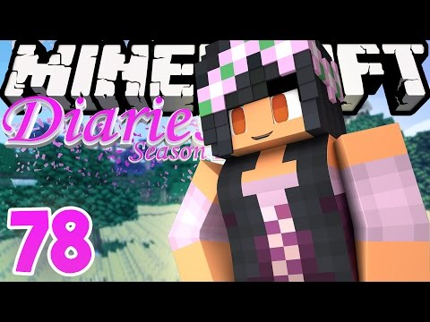 Phoenix Rising Minecraft Diaries S2 Ep.78 Roleplay Survival Adventure