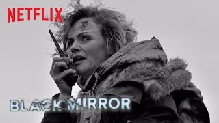 Black Mirror - Metalhead | Official Trailer [HD] | Netflix