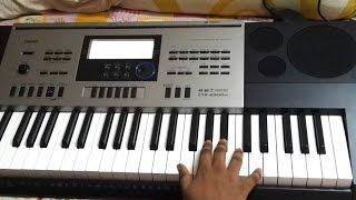 Shades of black { Piano cover } Gagan Kokri ft Fateh  || Punjabi Song ||