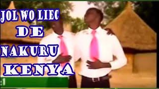 Dinka Bor Gospel songs.....JOL WO LIEEC ALBHUM 1