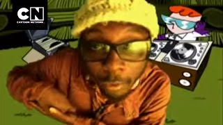 Cartoon Network | Groovies: Dexter - Secret | 2010