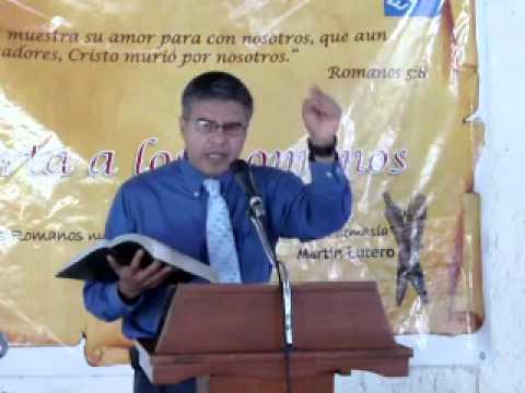 Predicación IBRR Salmo 119 Zain Pastor Samuel Álvarez Invitado