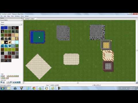 Aprende a utilizar las herramientas de remeres map editor