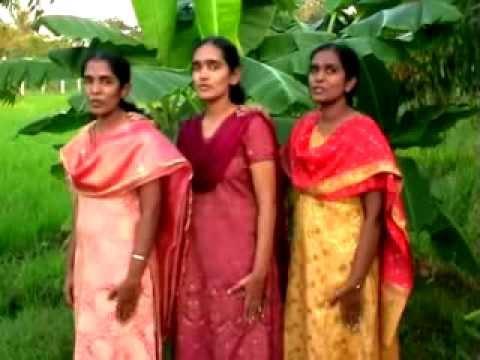 Sajja Sisters Telugu Christian Song