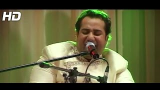 JAANE YA ALI ALI - RAHAT FATEH ALI KHAN - OFFICIAL VIDEO