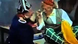 Die Heinzelmännchen (1956) - Deutsche Märchenfilme und Kinderfilme