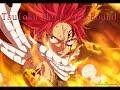 Fairy Tail Ending 2 - Tsuioku Merry-Go-Round sub esp