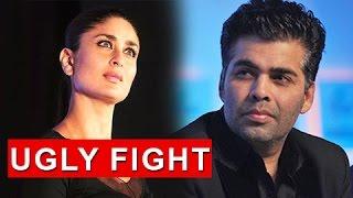 Kareena Kapoor & Karan Johar UGLY FIGHT About Money | Flashback | Unsuitable Boy Book Launch
