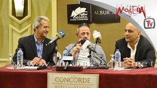"George Wassouf - جورج وسوف: الغناء ""مش لعبة"".. ومش هشارك في برامج أكتشاف المواهب"